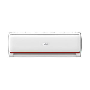 Haier 2 Ton Cool Only Air Conditioner 24LTC RED
