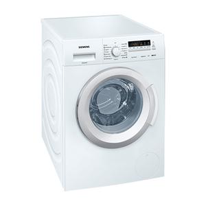 Siemens 7kg IQ300 Front Load Automatic Washing Machine WM10K200GC (Imported)