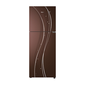 Pel 8 CFT Top Mount Refrigerator 2350GDM Curve Inverter