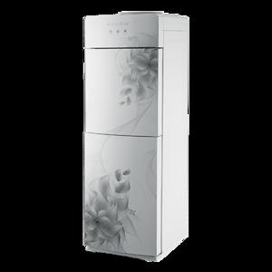 Ecostar 2 Taps water Dispenser WD-350FS