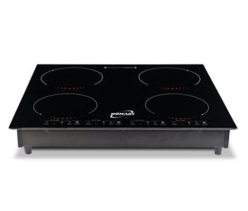 Homage Induction Cooker HIC-401