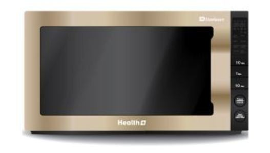 Dawlance 23L Grill Type Microwave Oven DW-396HP