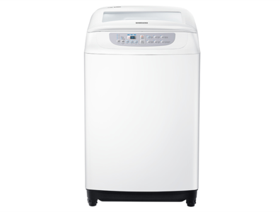 Samsung 9kg Top Load Washing Machine WA90F5S2UWW