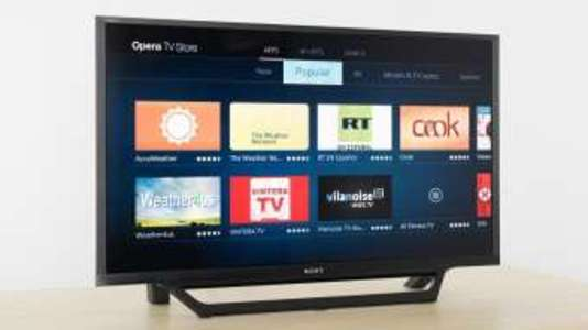 Sony 32 Inches Smart HD Ready LED TV KLV-32W600D (Imported)