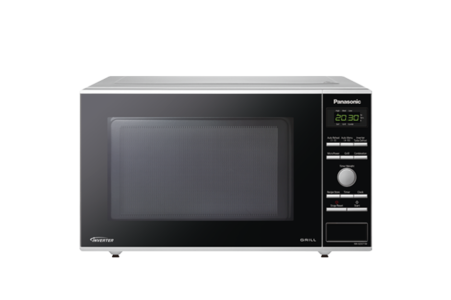 Panasonic 23L Grill Type Microwave Oven NN-GD 371M
