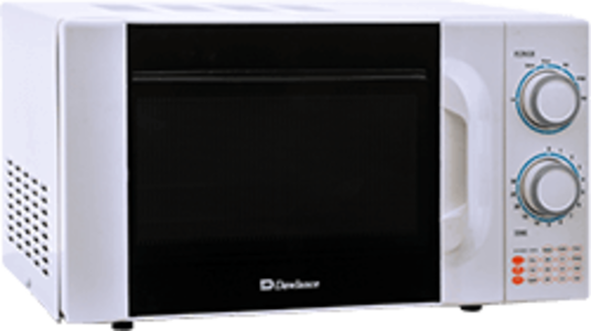 Dawlance 20L Free Standing Microwave Oven DW-MD4