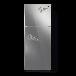 Pel 9 CFT Top Mount Refrigerator 2550GDM Curve Inverter