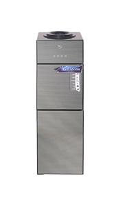 PEL 2 Taps Glass Door Water Dispenser PWDGD-115