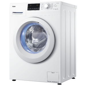 Haier 8kg Front Load Washing Machine HW80-14636