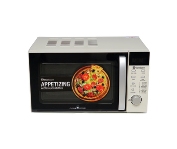 Dawlance 23 Liters Gril Type Microwave Oven DW-298