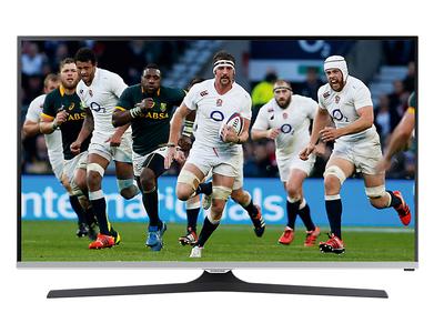 Samsung 55 Inches Flat Panel LED TV 55J5100