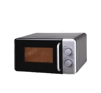 Homage 20L Solo Type Microwave Oven 2010S