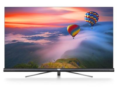 TCL 55 Inches Smart UHD LED TV L55C6US