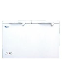 Waves 545L Double Door Chest Freezer WT-2200