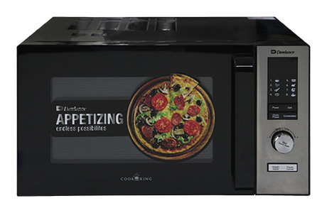 Dawlance 26 Liters Grill Microwave oven DW-255 G