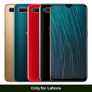 Oppo 6.2 Inches 2GB RAM Smartphone A5S