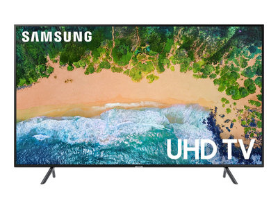 Samsung 55 Inches Smart UHD LED TV 55NU7100 (Imported)