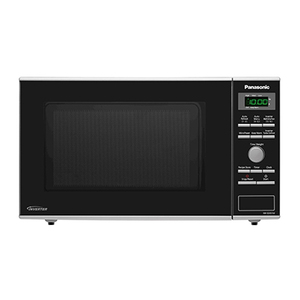 Panasonic 23L Free Sanding Microwave Oven ST351W (Imported)
