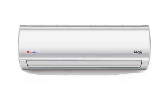 Dawlance 1.0 Ton Wall Mounted Air Conditioner DACLVSPLUS-15 White