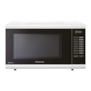 Panasonic 32L Free Standing Microwave Oven NN-ST651W