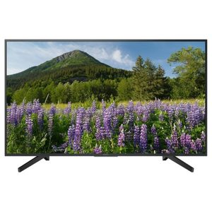 Sony 55 Inches Smart 4K LED TV 55X7077F