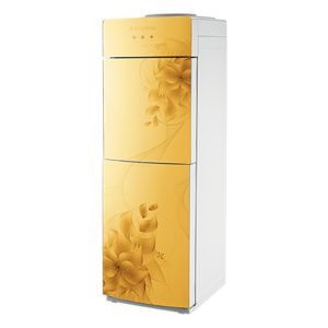 Ecostar 2 Taps water Dispenser WD-350FC