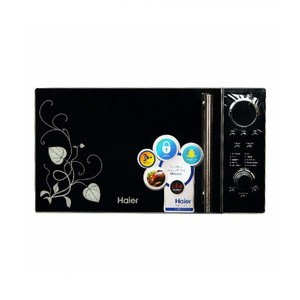 Haier 25L Free Standing Microwave Oven 2590EGM