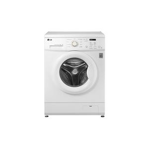 LG 7 Kg Front Load Washing Machine FHOC3QDP2