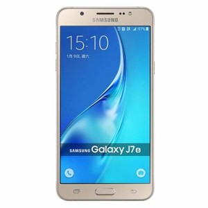 Samsung Galaxy J7 - J710F - 2GB 16GB - Gold