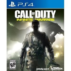 Call of Duty: Infinite Warfare - Standard Edition - PlayStation 4 DVD