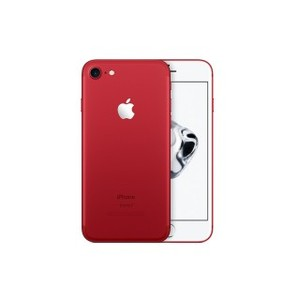 Apple iPhone 7 Plus  - 128GB   Red
