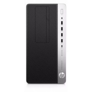 HP | EliteDesk 600 - G3 Microtower i7 :1y