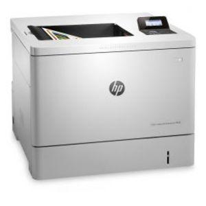 HP | M553n - 500 LaserJet Enterprise Color Printer