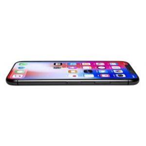 Apple   iPhone X - 256GB :1y