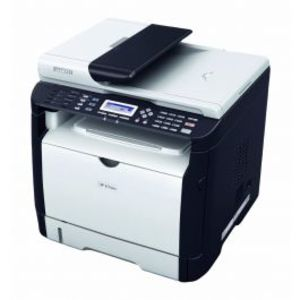 Ricoh | SP311sfn - All-in-One Laser Printer