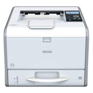 Ricoh | SP3600DN - Black and White Printer