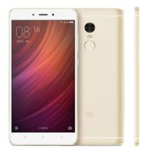 Xiaomi | mi - Redmi Note 4 (32GB) :1y