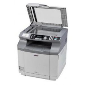 Ricoh | SP 210sf - All-in-One Laser Printer