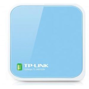 TP-Link | TL-WR702N - 150Mbps Wireless N Nano Router