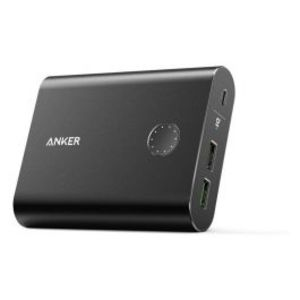 Anker | A1316 - PowerCore+ 13400mAh Quick Charge 3.0 Power Bank