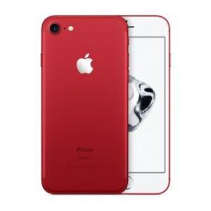 Apple | iPhone 7 - 256GB Red
