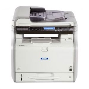 Ricoh | SP3600sf - All in One Printer