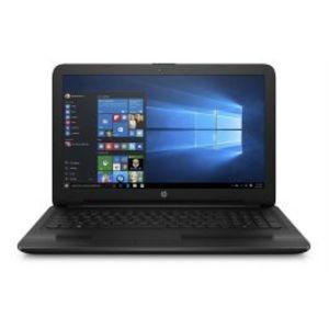 HP   Notebook 15 - 250 G5 i5 Black