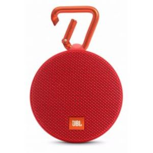 JBL | Clip 2 - Portable Blutooth speaker