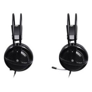 SteelSeries   Siberia v2 - Full-Size USB Gaming Headset