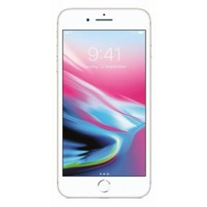 Apple | iPhone 8 Plus - 64GB Silver