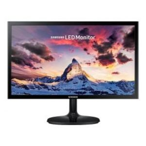 Samsung | S24F350FHU - 24 Super Slim FHD LED Monitor :1y