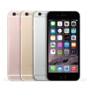 Apple | iPhone 6S - 32GB :1y