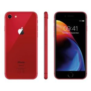 Apple | iPhone 8 - 256GB Red