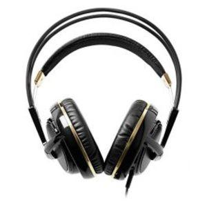 SteelSeries   Siberia v2 - Full-Size Gaming Headset (Gold)